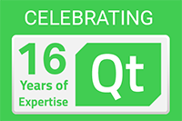 15 years with Qt